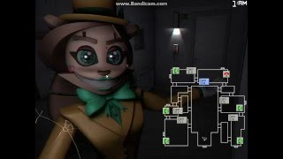 FNAC 2 | SCRIBBLE NETTY IN FIVE NIGHT'S AT CANDY'S 2?! #1