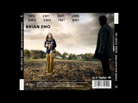 The Lovely Bones OST- 8M1