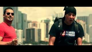 Mr.Haka ft Elain 2014 LA RECHOLATA VIDEO OFICIAL HD