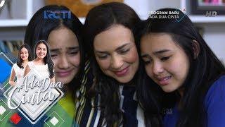ADA DUA CINTA - Kebahagiaan Keluarga Bu Ayu Yang Mengharukan [2 APRIL 2018]