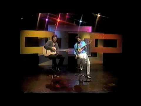 Eddy Navia Dalence - Especial de T.V. 1988 - 3