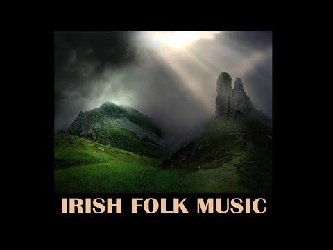 Irish folk music - Kid on the mountain by Arany Zoltán