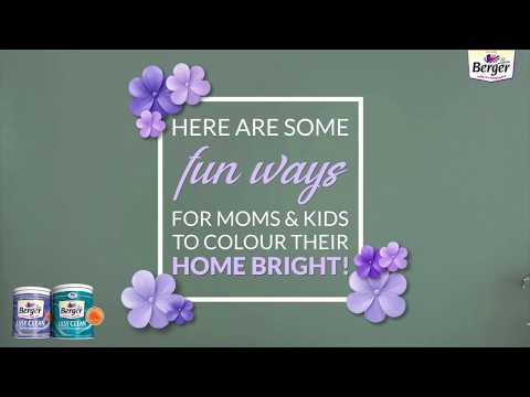 Mother's Day 2018 Decor Inspiration