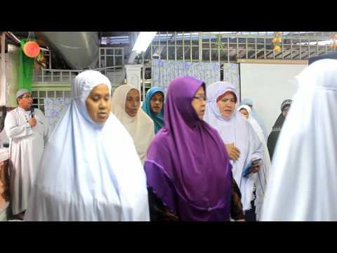 praktikal umrah oleh Ustaz Azhar b ABu Bakar, Safari Haramain Travel & Tours Sdn Bhd