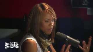 Deborah Cox opens up about singing vocals for