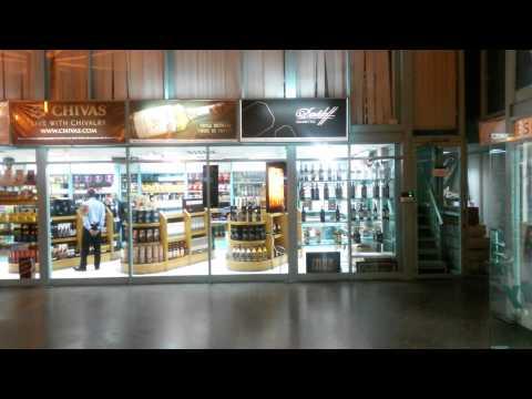 Julius Nyerere Int Airport