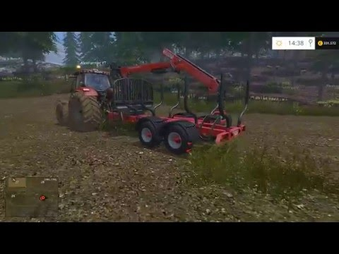 ep.6 FS15 SERIE TWO RIVERS by RedStrike89