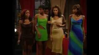 Destiny's Child amazing grace live