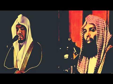 فذكر بالقرآن - الشيخ خالد الراشد والقارئ ياسر الدوسري | Khalid Al Rashid and Yasser AL Dossari #5 thumbnail