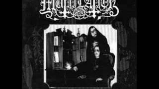 Mütiilation - Ravens Of My Funeral