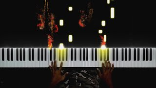 Ghilli Love BGM Piano Cover | Tamil Song | Ilayathalapathy Vijay | Particular Effect | Piano Glise.