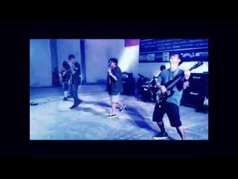 Dark Clown - Sick Anthem ( live ) @ BROTHERHOOD FOR NATION. Pontianak, Indonesia