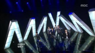 EXO-K - MAMA, 엑소케이 - 마마, Music Core 20120414