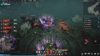 Lost Ark CBT Final - Day 1 PART3 [Soul Master]