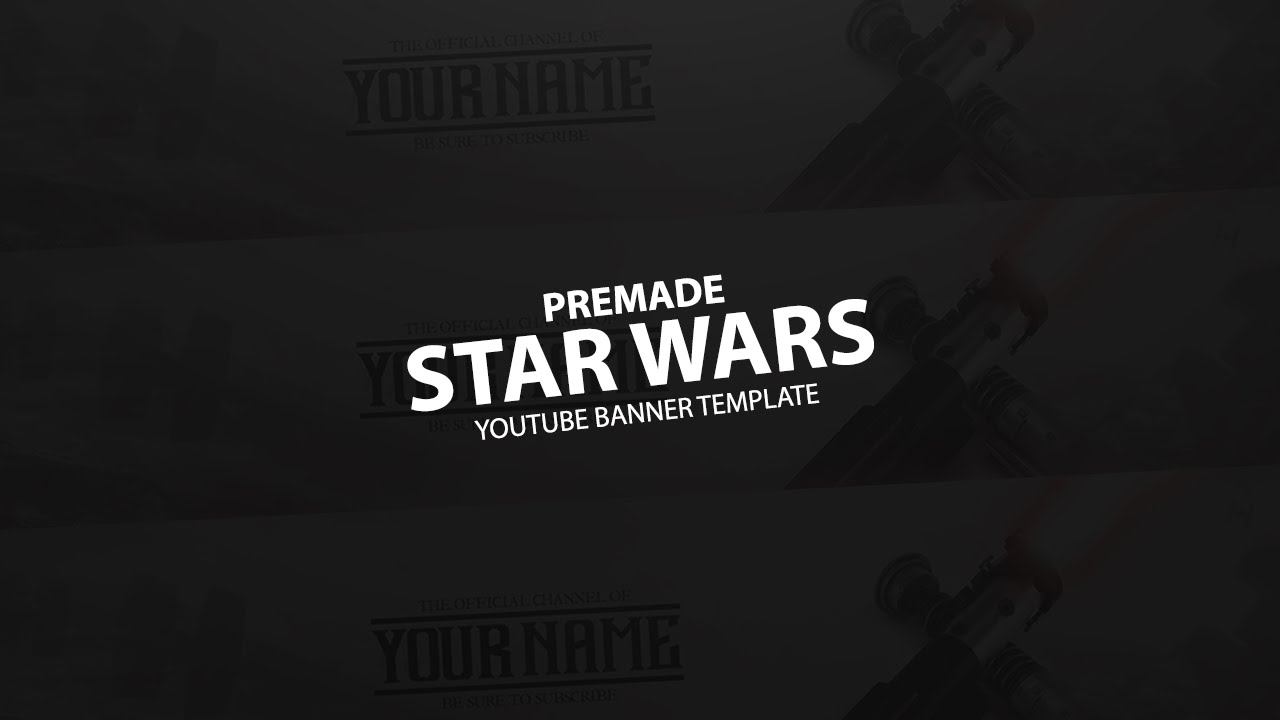 photoshop star wars youtube