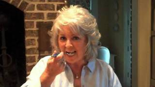 paula deen cooks macaroni and cheese get cookin with paula deen