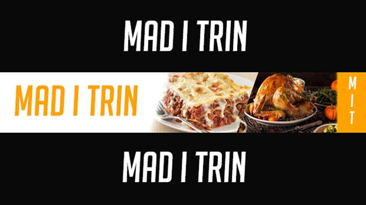 LIVE: Mad I Trin Udfordringen | Lodtrækningen