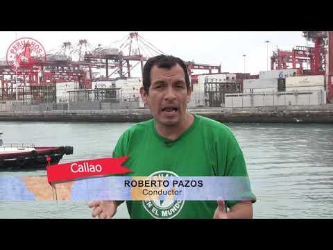 Callao sede de Para Panamericanos Lima 2019