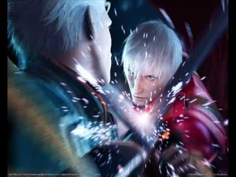 Devil May Cry 3 - Devils Never Cry (Epic Remix)