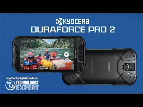 Kyocera DuraForce Pro 2 Video clips - PhoneArena