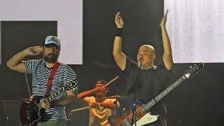 Download NTRL - Pertempuran Hati [Live] @ MUSIK UNTUK REPUBLIK Festival 2019