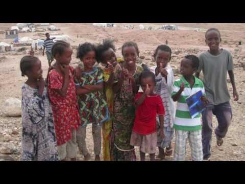 El Evangelio En Yibuti