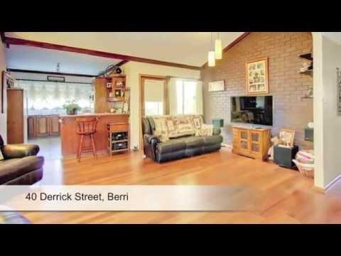 40 Derrick Street, Berri - Robert Gruzlewski