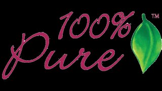 100 Percent Pure Aniti-aging Face Cream & Caffeine Eye Cream