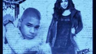 Jordin Sparks feat.Chris Brown-no Air - Instrumental-no melody/studio