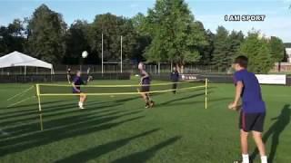 AS Roma Football Tennis Tournament