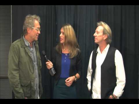 Interview with Gerry Beckley and Dewey Bunnell of the band America