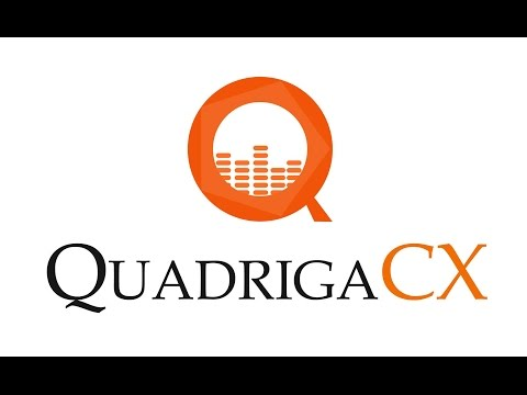 How To Buy Bitcoin Online - QuadrigaCX