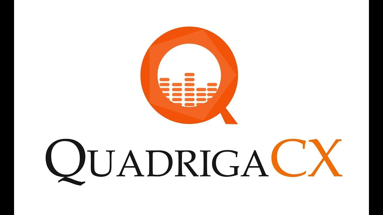 How To Buy Bitcoin Online  Quadrigacx