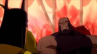 Superman & Batman - Apocalipsis (Batman vs. Darkseid)