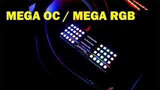 Corsair Dominator Platinum RGB 3600 MHz / CL16 - Mega możliwości OC.