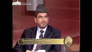 2012-05-28 Die Erwähnungen des Kalifat im Heiligen Koran
