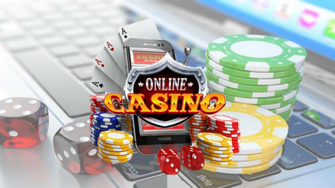 первое украинское онлайн казино