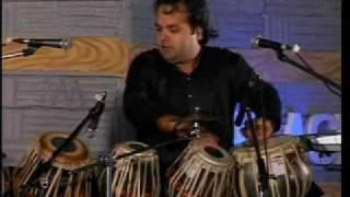 """Piya Bawri"" Fusion Music by Abhijit & Ajay Pohankar"
