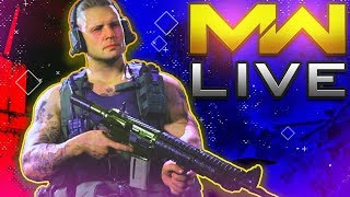 NEW PATCH! MODERN WARFARE UPDATE GAMEPLAY LIVE