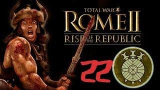Рассвет Республики Rome 2 Total War прохождение за Иолаев #22(, 2018-08-28T06:06:06.000Z)