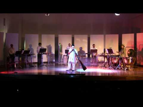 Cristal de tiempo 3 (Nov. 2016) 80 Aniversario ESM - INBA