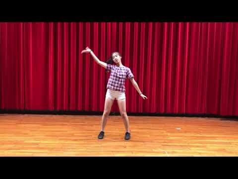 108NEHS大會舞-室內體育館版