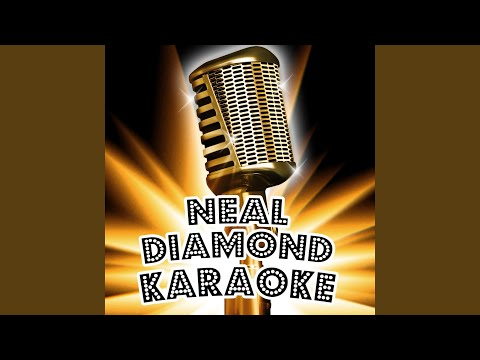 Another Day That Time Forgot (Originally Performed by Neil Diamond)