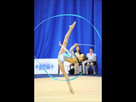 Let it go (Frozen) - Music for rhythmic gymnastics