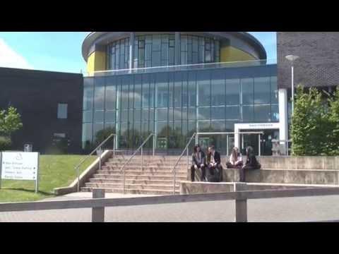 Welcome to Milton Keynes Academy