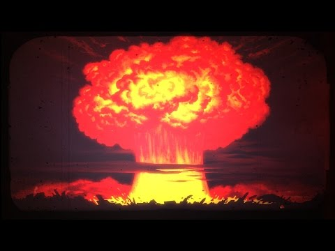 The Picture of Nuclear War | Its Aftermath End of Civilization | Military