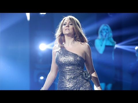 Lorena Gómez imita Céline Dion - Tu Cara...
