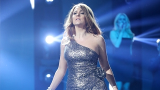 Lorena Gómez imita Céline Dion - Tu Cara Me Suena