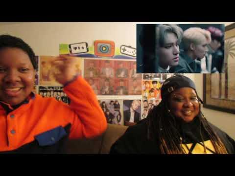 [ Ateez ]  'Say My Name' MV Reaction