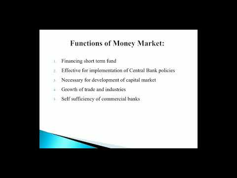 B.Com Sem 6 - Business Finance - Lecture 4